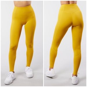 BuffBunny Flame Outlaw Tights Leggings
